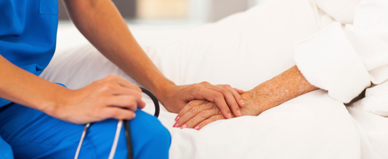 Image depicting Palliative Care